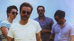 Booking Agent for Portugal. The Man
