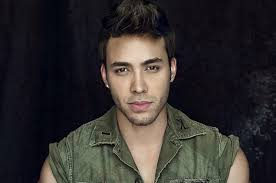 Booking Prince Royce
