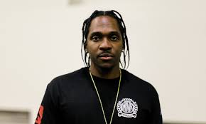 Book Pusha T