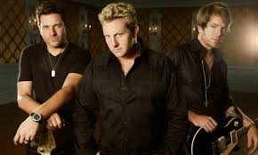 Book Rascal Flatts