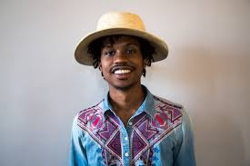 Booking Agent for Raury