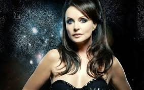 book Sarah Brightman