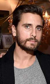 Booking Scott Disick