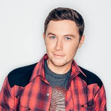 Booking Scotty McCreery
