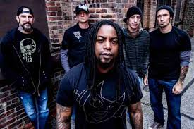 Booking Sevendust
