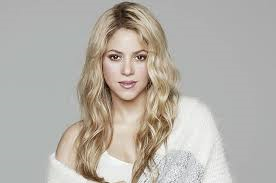Booking Shakira