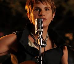 Booking Shawn Colvin