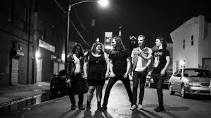 Booking Agent for Sheer Mag