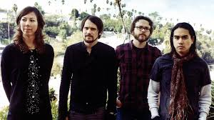 Book Silversun Pickups