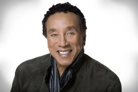 Booking Smokey Robinson