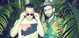 Booking Soul Clap