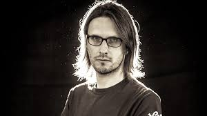 Book Steven Wilson