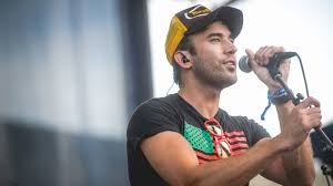 Booking Sufjan Stevens