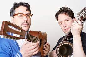 Booking They Might Be Giants