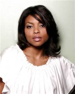 Booking Taraji P Henson