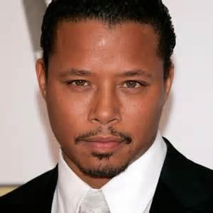 Booking Terrence Howard