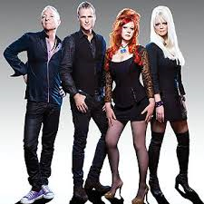 Booking The B-52s