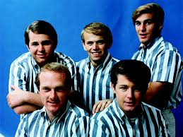 Book The Beach Boys
