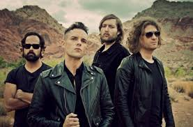 Book The Killers