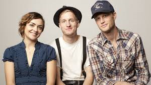 Booking The Lumineers