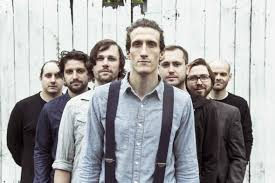 Booking The Revivalists
