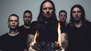 Book Thy Art Is Murder