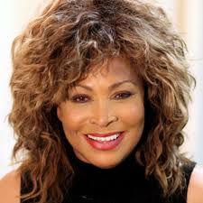 Book Tina Turner