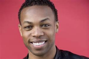 Booking Todrick Hall