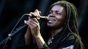 Booking Tracy Chapman