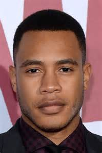 Booking Trai Byers