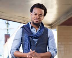 Booking Travis Greene