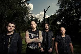 Booking Trivium
