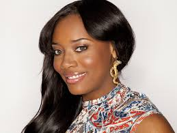 book Yandy Smith