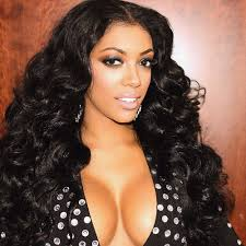 Booking Porsha Williams