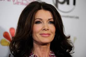Booking Lisa Vanderpump