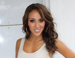 Booking Melissa Gorga