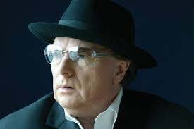 Booking Van Morrison