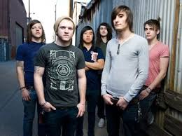 Booking We Came as Romans