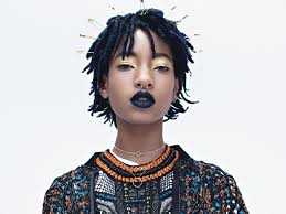 Booking Willow Smith