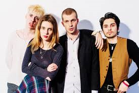Booking Wolf Alice
