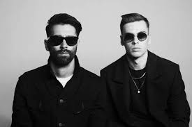 Book Yellow Claw