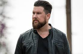 Booking Zach Williams