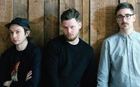 Booking Alt-J