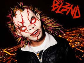 Booking DJ Bl3nd