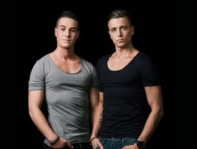 Booking Blasterjaxx