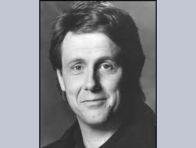 Booking Harry Anderson