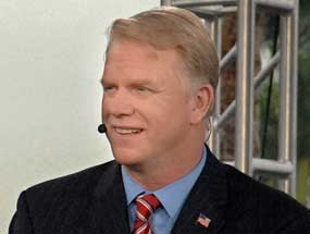 Booking Boomer Esiason