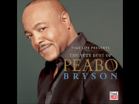 Booking Peabo Bryson