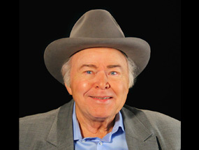 Booking Agent for Roy Clark