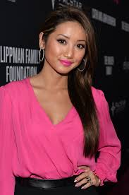 Booking Brenda Song